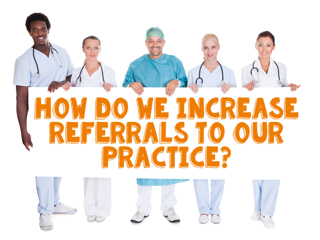 physician liaison referral marketing physician referral marketing