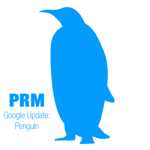 how google algorithm change penguin impacts seo for doctors