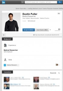 fake-linkedin-profile-hacker